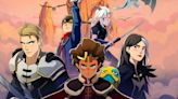 The Dragon Prince Creators Discuss Their Big Plans for Xadia In Season 4 and Beyond (Exclusive)