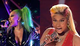 Doja Cat Enlists Nicki Minaj for Sassy New 'Say So' Remix