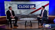 "CloseUp: Georgia Lieutenant Governor pitches ""GOP 2.0"""