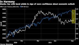 Asian Stocks Set for Steady Open; Bond Yields Jump: Markets Wrap