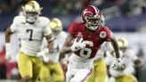 NFL Mock Draft Projects Patriots Trade Up -- And Don't Pick Quarterback
