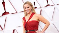 Reese Witherspoon's Legendary Career Evolution