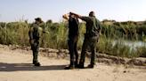 Border arrests hit highest levels since 1986's amnesty bill: CBP data