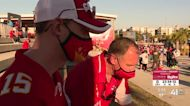 Chiefs fan donates $20, wins 2 tickets to Super Bowl LV