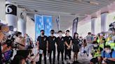 港三學生動源前成員曾涉國安法被捕 今獲發還護照