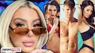 Tana Mongeau Spotted Hanging Out With 'Too Hot To Handle' Star