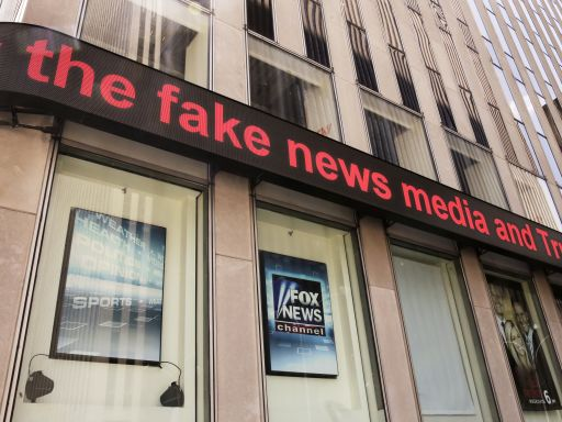 Fox paid seven figures to settle lawsuit over bogus Seth Rich conspiracy story