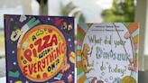 Tell Me Something Good: Local parents release debut kid's books