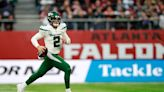 'I think it's going to be a blast': Jets QB Zach Wilson eager for another crack at Patriots