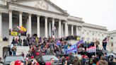 Calls grow for social media platforms to silence Trump as rioters storm US Capitol