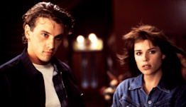 Skeet Ulrich Thought 'Scream' Was a 'Very Serious Documentary About Two Killers' Before Filming
