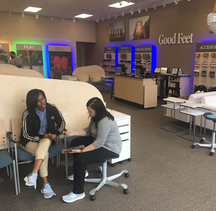 the-good-feet-store-greenville- - Yahoo Local Search Results