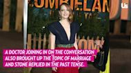 New Role! Emma Stone Is Pregnant, Expecting 1st Child With Dave McCary