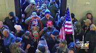 Frisco Realtor Jenna Ryan In Custody For Alleged Involvement In US Capitol Riot