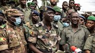 Mali coup leaders promise elections after Keita overthrow