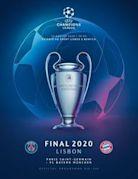 2020 UEFA Champions League Final