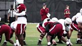 In Photos: Gamecocks scrimmage over weekend