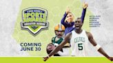 NBA Champion and MVP Kevin Garnett joins list of celebrity athletes announcing the winners of the Greater Akron High School Sports Awards