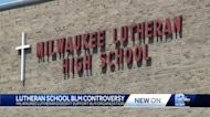 High school takes heat for Black Lives Matter post