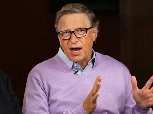 比爾.蓋茲名聲敗壞?被前員工痛批:「是無情又傲慢的老闆!」 - 明日科學新媒體
