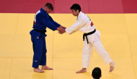 Olympics-Judo-Nagase on course to continue Japanese gold rush