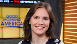 Amanda Knox Reveals She Has Given Birth to Her First Baby, Daughter Eureka Muse