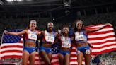 Ex-Kentucky Wildcat shares Tokyo Olympic experience and what it's like to win a medal