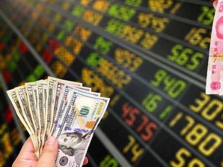 燈火為何總闌珊:人民幣匯率之糾結……(組圖) - 靖曄 - 財經觀察