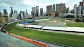 【強制檢測】跑馬地馬場部分區域被納入強檢 會方強調一直實施嚴格的衞生措施 - 香港經濟日報 - TOPick - 新聞 - 社會