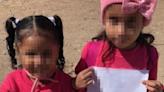125,000 children have shown up alone at border on Biden's watch