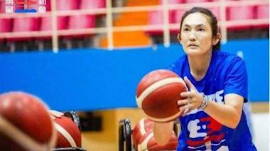 全明星運動會 錢薇娟直播曝光「籃球隊超狂訓練菜單」