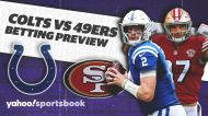 Betting: Will Colts upset 49ers on SNF?