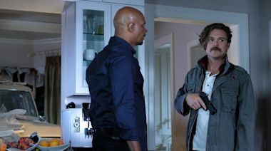 """Lethal Weapon cancellation after season 3 was """"tough"""", says Fox boss"""
