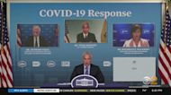 FDA Panel Recommends COVID Vaccine Booster Shot For People 65+