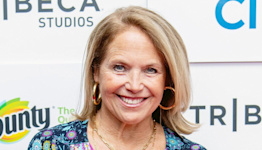 Katie Couric Says She Would Not Have Left Today for CBS If She 'Knew Then What I Know Now'