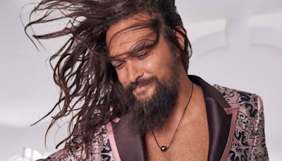 Jason Momoa Says Growing Up Without Dad Affects Relationship with Son: 'Didn't Know What It Takes'