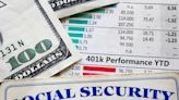 Stock Market Effect on Social Security Benefits