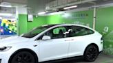 環境局公布電動車普及化路線圖