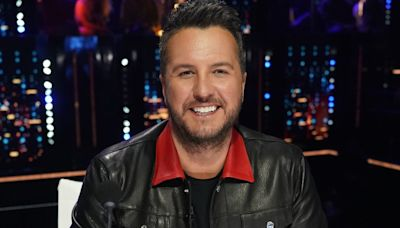 Luke Bryan Talks Return to 'American Idol' After COVID-19 Recovery & 'Toughest' Part of Quarantine (Exclusive)