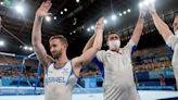 Israel's Olympic gold victory raises Jewish identity debate