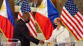 Philippine president reverses threat to void long-standing defense deal with the US