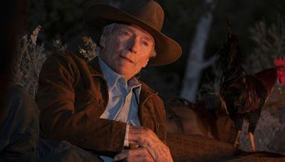 ¿Será Cry Macho la última con Clint Eastwood?