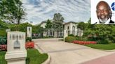 NFL Legend Emmitt Smith Lists Dallas Mansion of 26 Years for $2.2M — See Inside!