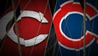 Reds vs. Cubs Highlights