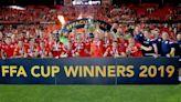 FA adds second tier to Australia's football pyramid
