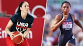 How the Tokyo Olympics are ushering in a new era for women athletes