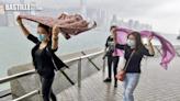 潛在熱帶氣旋料向東掠過 香港處「可航半圓」風力存變數   社會事