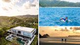 豪華衝浪市場持續增長!新加坡塞洛集團看好印尼龍目島投資前景