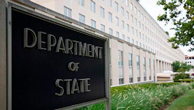 中共持續侵蝕香港自由 美國務院發聲明關切