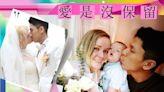 陳明恩帶埋混血B仔返港 酒店隔離慶祝結婚4周年